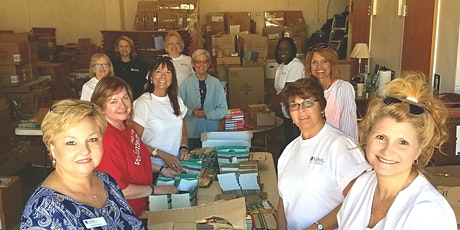 Myrtle Beach Volunteers Care Package Assembly tickets