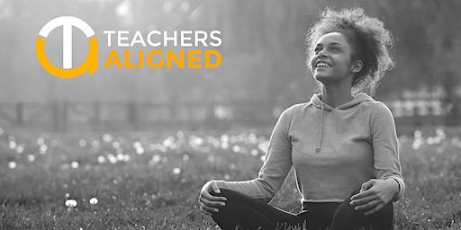 Teachers Aligned Mindfulness Retreat