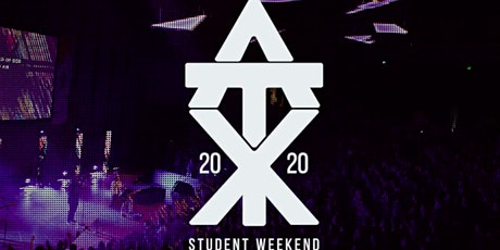 ATX Student Weekend (River in the Hills Church) tickets
