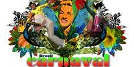 Brazilian Carnival hosted by Cultural Cannibals tickets