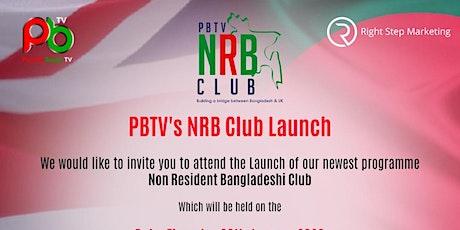 PBTV Non-Resident Bangladeshi Club (NRB CLUB) tickets