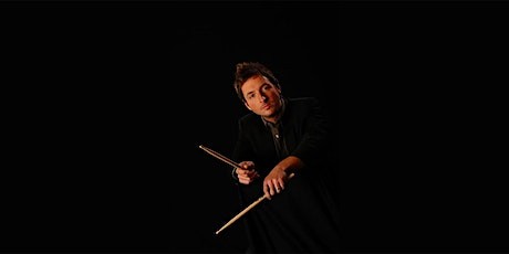 Developing a Comprehensive Stroke for Concert Percussion tickets