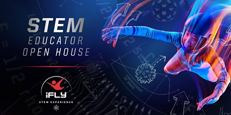 iFLY Paramus - STEM Educator Open House (January) tickets