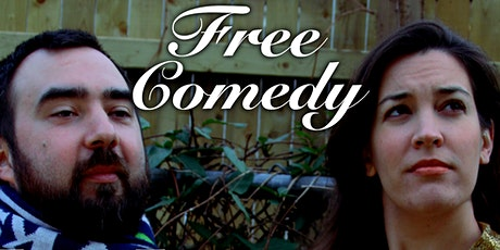 Happiest Hour Comedy in Williamsburg tickets
