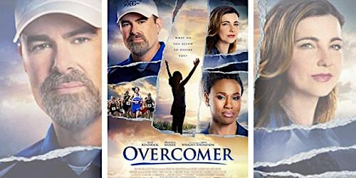 Keywana Wright's Overcomer Movie Viewing at BSW