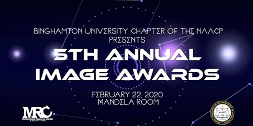 Image Awards at Binghamton University