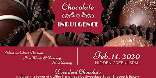 Chocolate Indulgence 2020