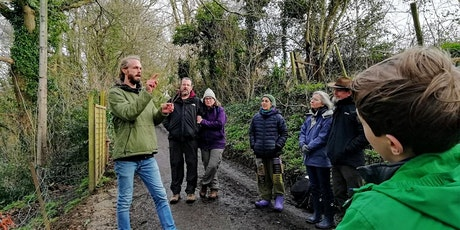 Tree Identification Workshops - Glastonbury - Weekly on Wednesdays tickets