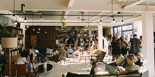 A Free Day of Coworking at The Cloud Room