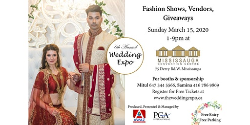 Wedding Expo 2020