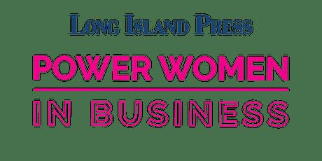 Power Women: Long Island tickets