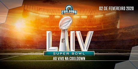 Super Bowl LIV na Cooldown ingressos