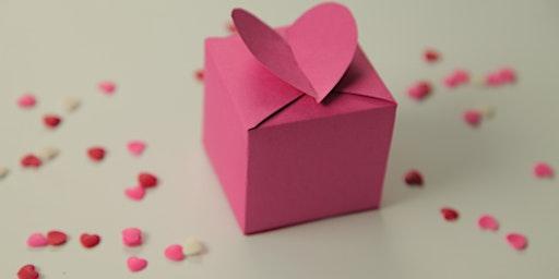 Valentine's Gift Making | Kids