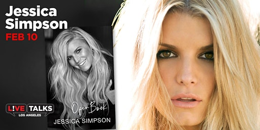 An Evening with Jessica Simpson