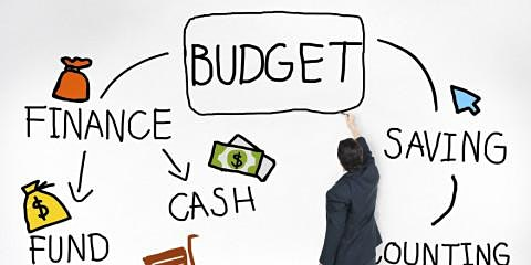 Tucson: Propel U Forward - Fun with Finances: Budgeting