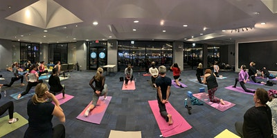 Winter Wellness Yoga