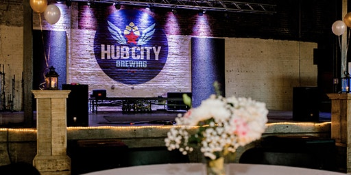 Hub City Rounds - A Songwriter  Showcase