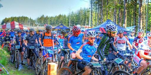 2020 Coast Hills Classic Mnt Bike Race