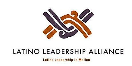 3rd Annual Latino Leadership Alliance Gala tickets