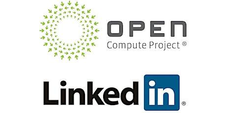 OCP SONiC/SAI Pre-Summit Workshop & Hackathon - hosted by LinkedIn tickets