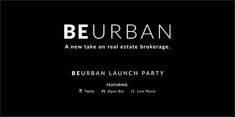 BeUrban Launch Party tickets