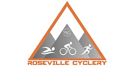 Tri 101 - Roseville Endurance Series #1 tickets