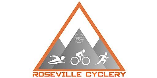 Tri 101 - Roseville Endurance Series #1