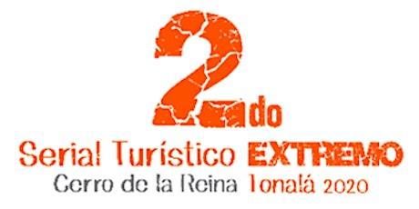 2do. Serial Turístico Extremo Tonalá 2020, Etapa 1 boletos