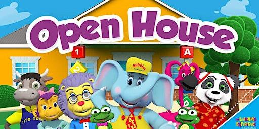 Family Fun Day - Open House