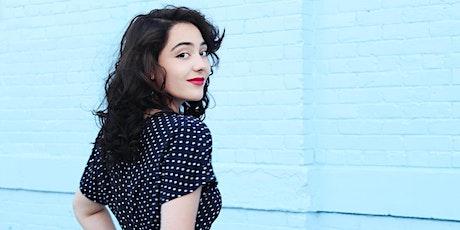Tatiana Eva-Marie & Avalon Jazz Band  - From Paris to New Orleans tickets