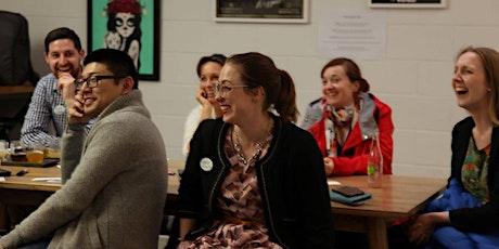 Navigating Values | Words Breathe Workshop tickets