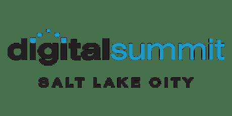 Digital Summit Salt Lake City 2020: Digital Marketing Conference tickets