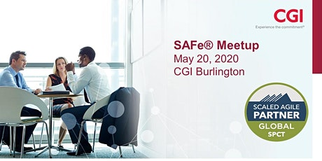 SAFe Meetup tickets