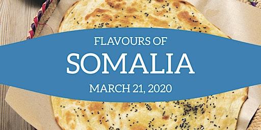 Flavours of Somalia