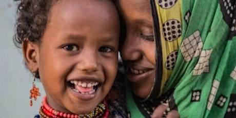 Journée Internationale tolérance zéro à l'égard des mutilations génitales billets