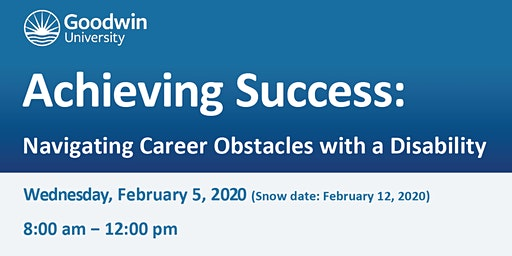 Achieving Success: Navigating Career Obstacles with a Disability
