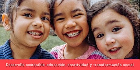Congreso Iberoamericano de Educación, Psicología y Desarrollo Sostenible entradas