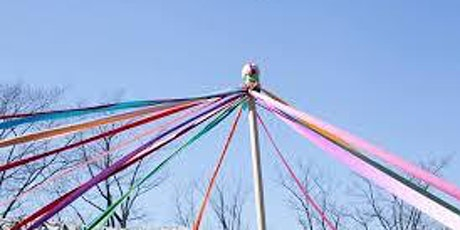 Beltane Ritual & Maypole - Open to All tickets