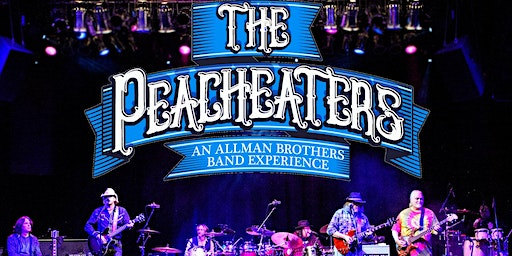 The Peacheaters An Allman Brothers Experience