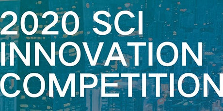 Sci Innovation Competition - Vancouver session tickets