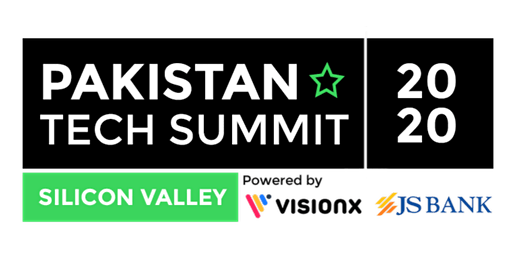 Pakistan Tech Summit 2020 - Silicon Valley