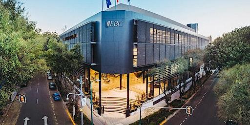 EBC Licenciaturas Ejecutivas - Desayuno Informativo