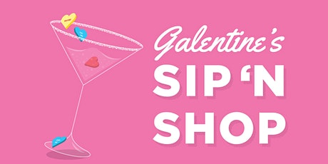 Lima Mall Galentine's Paint Class tickets
