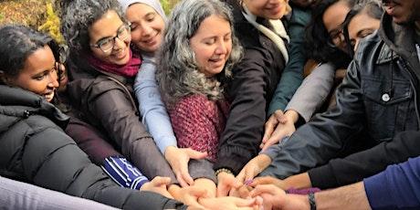 Refugee Livelihood Lab: Beyond Borders 2020 Celebration tickets