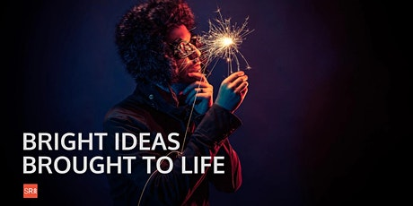 New Year: New IDEAS tickets