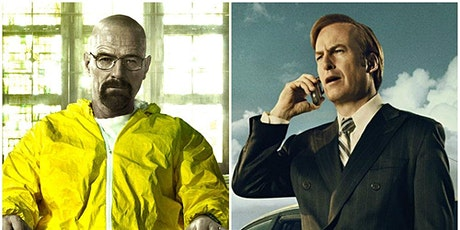 "DePaul's Visiting Artists Series Presents ""Breaking Bad"" and ""Better Call Saul"" Producer Stewart A. Lyons tickets"