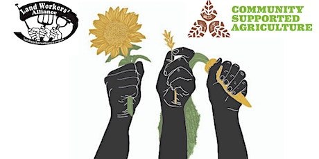 Scotland Landworkers' Alliance & Community Supported Agriculture Gathering tickets