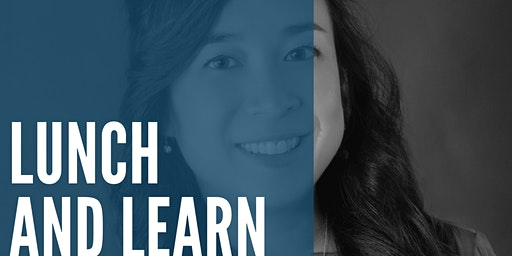 Lunch and Learn- Dr. Jessica Winn