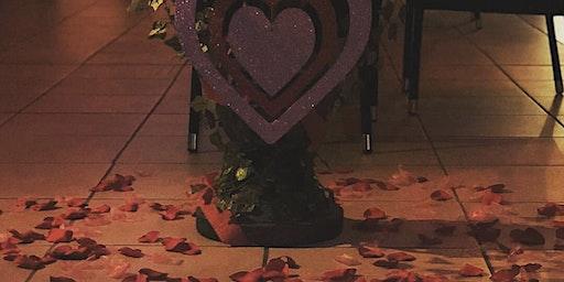 Hookah & Hearts At Sultana Cafe & Lounge