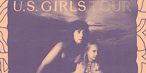 Crosstown Arts presents U.S. Girls